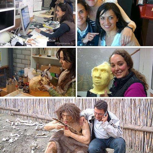 Paleomanias-equipo-maria-barahona-Silvia-Burgos-Carmen-Arribas-Gema-Gutierrez-Manuel-Luques