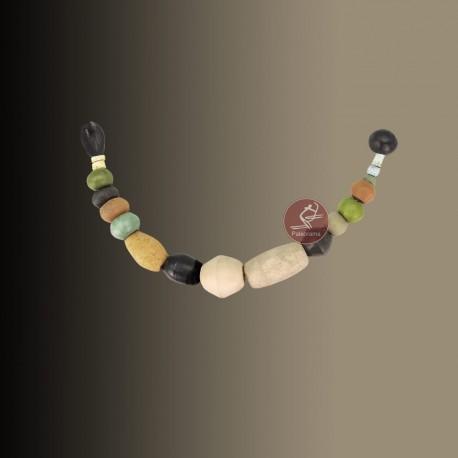 Collar dolmen el Pozuelo