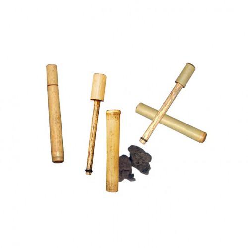Reproduccion piston asiatico bambu siglo xix paleomanias - Reproduccion del bambu ...