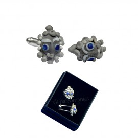 Phoenician cufflinks2