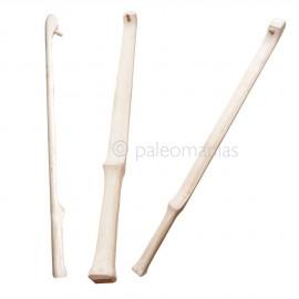 Propulsor madera