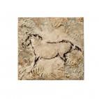 Cuadro caballo Santimamiñe