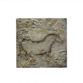 Cuadro bisonte Altamira