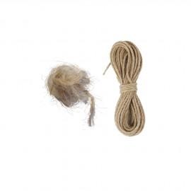 Yesca de cuerda