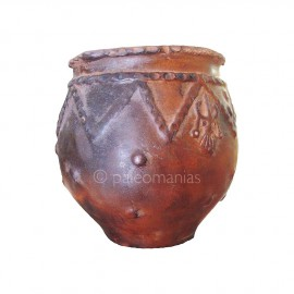 Vaso C12 Atapuerca