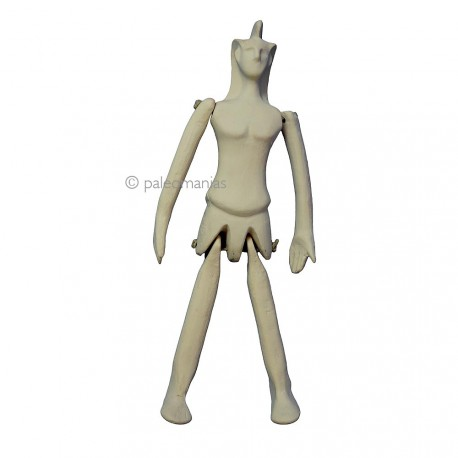 Muñeca griega