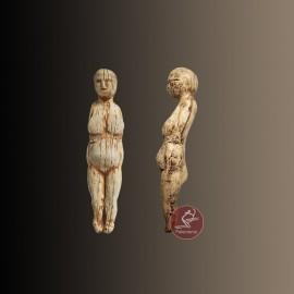 Venus de Dolni-Vestonice I
