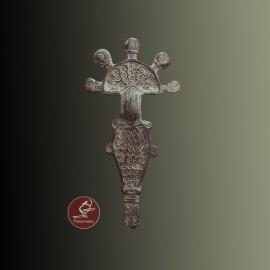 Visigothic brooch