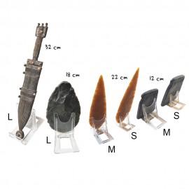 Expositor piezas M