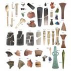 Excavación prehistoria reciente