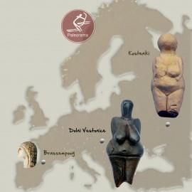 Venus paleolíticas I