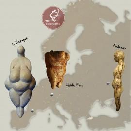 Venus paleolíticas 1