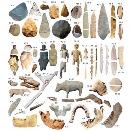 Excavación Paleolítico